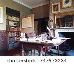 kent  england 25 october 2015 ... | Shutterstock . vector #747973234