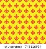 Vector Illustration Yellow...