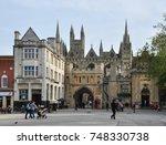 Peterborough  Cambridgeshire U...