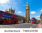 london  united kingdom   june... | Shutterstock . vector #748414558