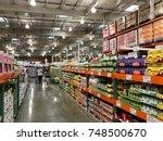 folsom  california  usa   oct 3 ...   Shutterstock . vector #748500670