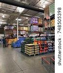 folsom  california  usa   oct 3 ...   Shutterstock . vector #748505398