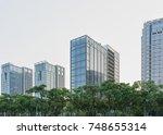 xiamen  china   oct 24  2017 ...   Shutterstock . vector #748655314