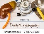 diagnosis diabetic nephropathy