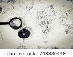 vinnitsa  ukraine   june 25  ... | Shutterstock . vector #748830448