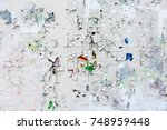 Abstract Background Of A Rough...