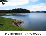 rural lake