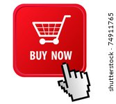 e commerce | Shutterstock .eps vector #74911765