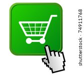 e commerce | Shutterstock .eps vector #74911768