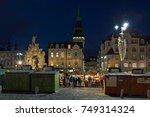 Brno  Czech Republic   Decembe...