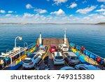 canakkale  turkey   july 21 ...   Shutterstock . vector #749315380