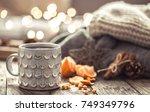 details of still life in the...   Shutterstock . vector #749349796