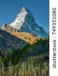 Hiking The Matterhorn  Zermatt...
