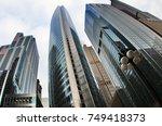 Modern Architecture Background...