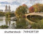 New York City  U.s.a   ...