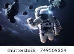Science Fiction Space Wallpape...