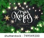vector illustration of... | Shutterstock .eps vector #749549200