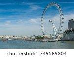 London  Uk   September 2016  ...