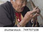thimphu  bangkok    november... | Shutterstock . vector #749707108
