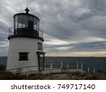 Owls Head Lighthouse  Maine ...