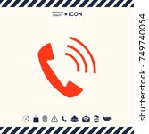 Telephone Handset  Telephone...