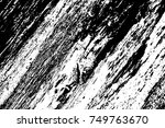 abstract background. monochrome ... | Shutterstock . vector #749763670