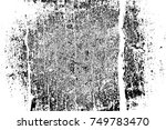 abstract background. monochrome ... | Shutterstock . vector #749783470