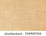 canvas background | Shutterstock . vector #749909704