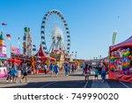 phoenix  united states  ... | Shutterstock . vector #749990020