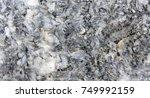 stone texture. grunge... | Shutterstock . vector #749992159