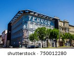 budapest  hungary   july 12 ... | Shutterstock . vector #750012280