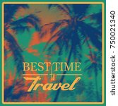"design poster ""best time to... 