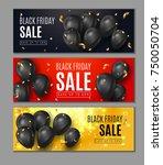 Black Friday Sale Horisontal...