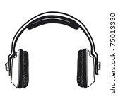 Musical Ear Phones. A Children...