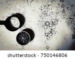 vinnitsa  ukraine   june 25  ... | Shutterstock . vector #750146806