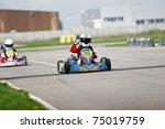 bucharest  romania   april 9 ... | Shutterstock . vector #75019759