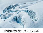 Sublime Ice And Snow Formations ...