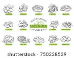 Set Vector Icons Hand Drawn...