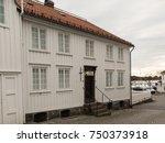 Grimstad  Norway   October 31 ...