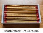 matches   Shutterstock . vector #750376306