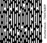 vector halftone transition... | Shutterstock .eps vector #750476809