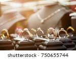 Jewelry Diamond Rings And...
