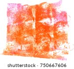 a vector background with... | Shutterstock .eps vector #750667606