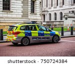 london  uk   circa june 2017 ... | Shutterstock . vector #750724384