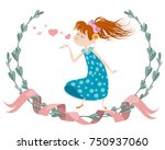 vector illustration of images... | Shutterstock .eps vector #750937060