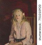 Julie Hudson  By George Bellow...