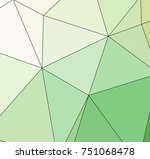 multicolor texture made using... | Shutterstock . vector #751068478