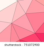 abstract colored texture of...   Shutterstock . vector #751072900