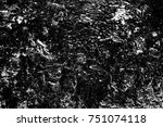abstract background. monochrome ... | Shutterstock . vector #751074118