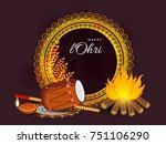 vector illustration of...   Shutterstock .eps vector #751106290